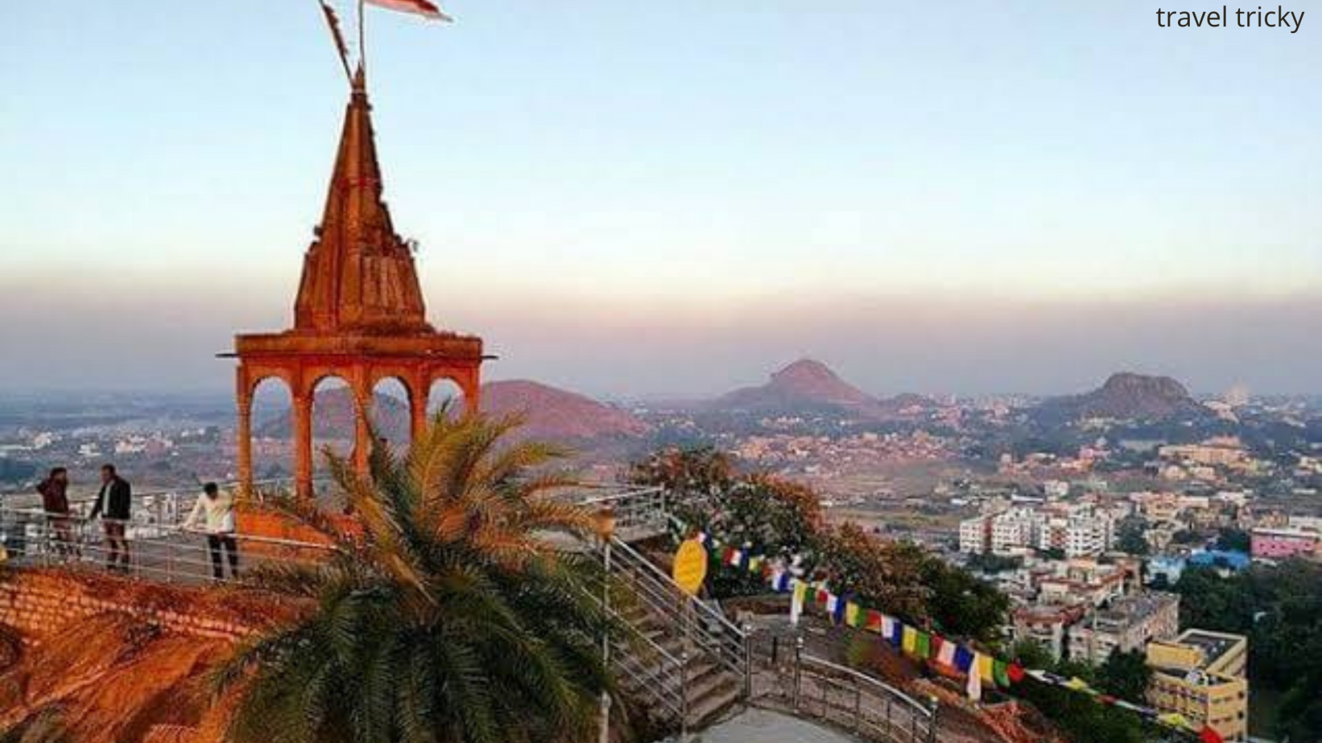 places in Ranchi